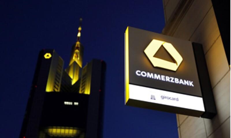 Commerzbank y Deutsche Bank lograron incrementar su capital propio aunque el resto de los bancos alemanes tienen un nivel menor. (Foto: AP)