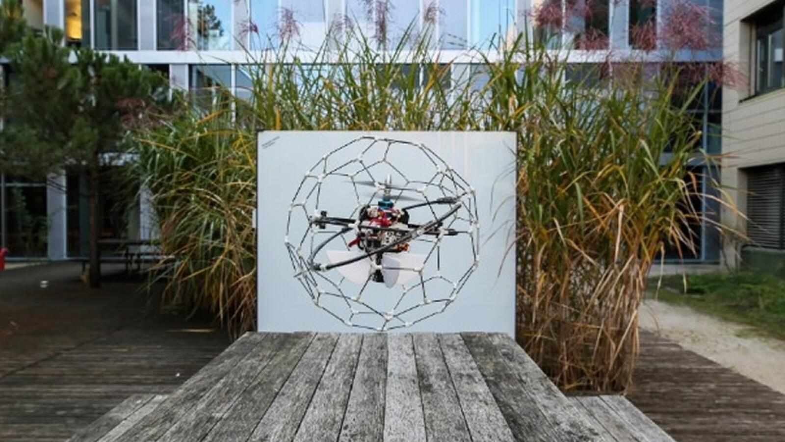 Gimball robot