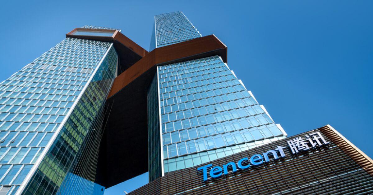 Las regulaciones chinas en torno a los videojuegos golpean a Tencent