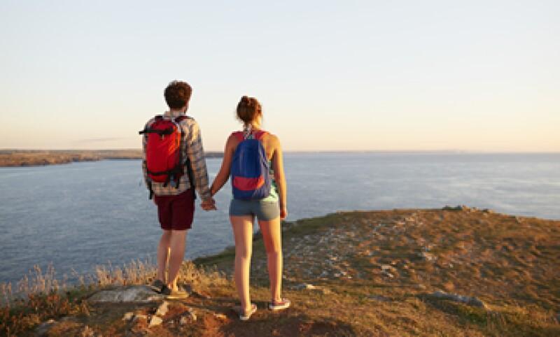 Los visitantes estadounidenses crecieron 9% el año pasado. (Foto: Getty Images)