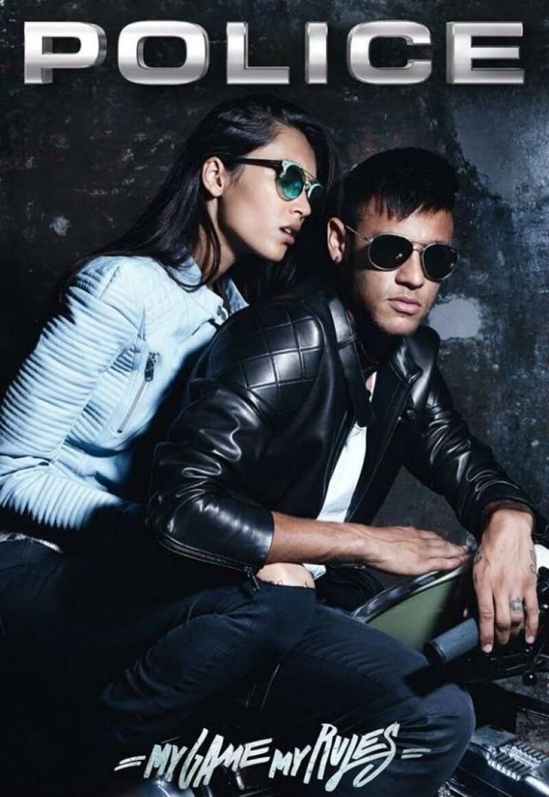 Daniela de Jesús ha trabajado para marcas como Ralph Lauren, Abercrombie & Fitch y Victoria's Secret.