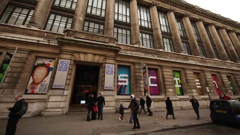 Museo de la Ciencia Londres