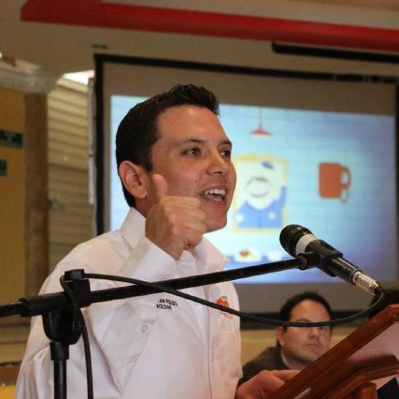 La dirigencia nacional de Movimiento Ciudadano ratificó su respaldo a sus candidatos en Hidalgo, sobre todo al aspirante a presidente municipal de Pachuca.