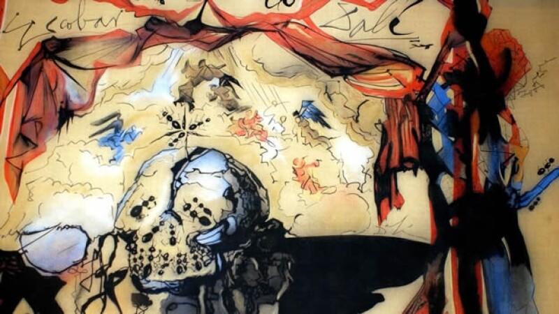 Don Juan Tenorio - Salvador Dalí
