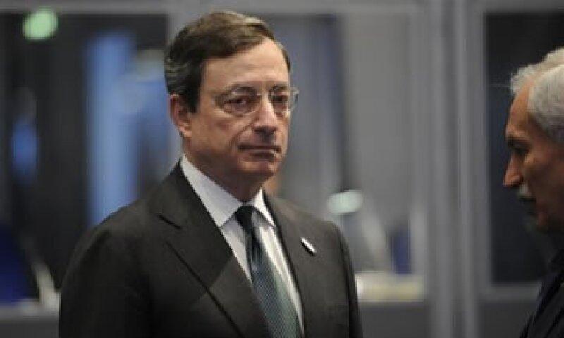 El BCE apunta a mantener la inflación levemente por debajo del 2%. (Foto: Reuters)