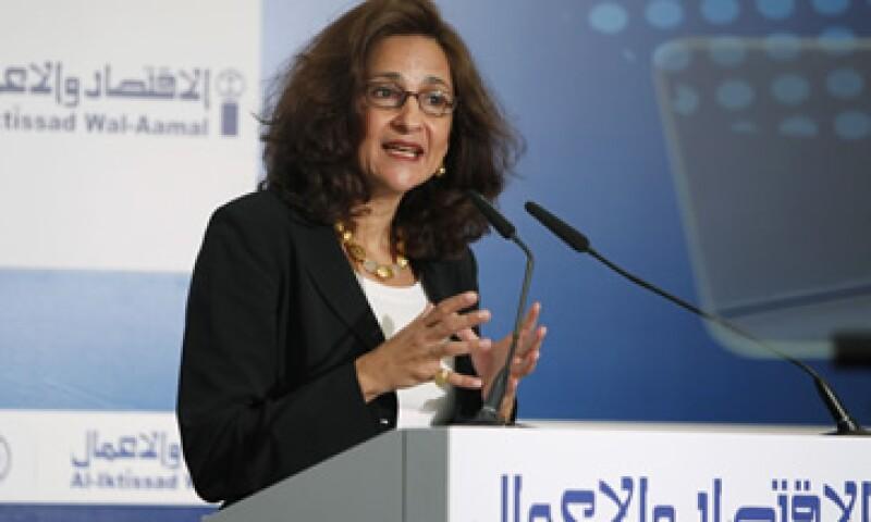 Shafik también apoyó las ideas del BCE y la zona euro de crear un fondo de resolución bancaria. (Foto: Reuters)