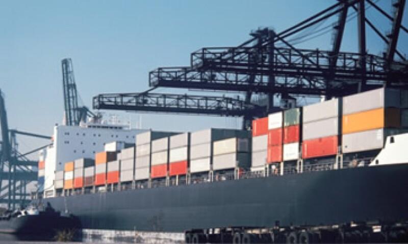 El INEGI detalló que en 2011 las exportaciones aumentaron 17.2%.(Foto: Thinkstock)