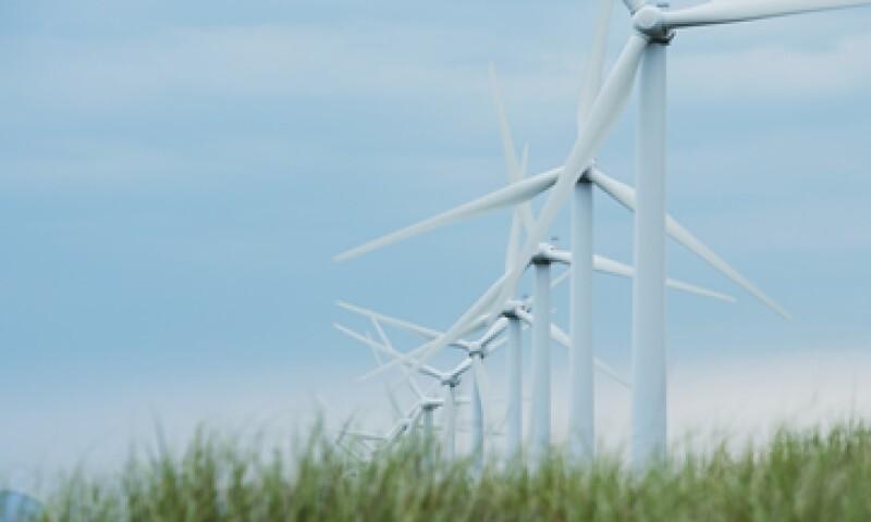 El Istmo de Tehuantepec se caracteriza por tener un alto potencial de viento. (Foto: Getty Images)