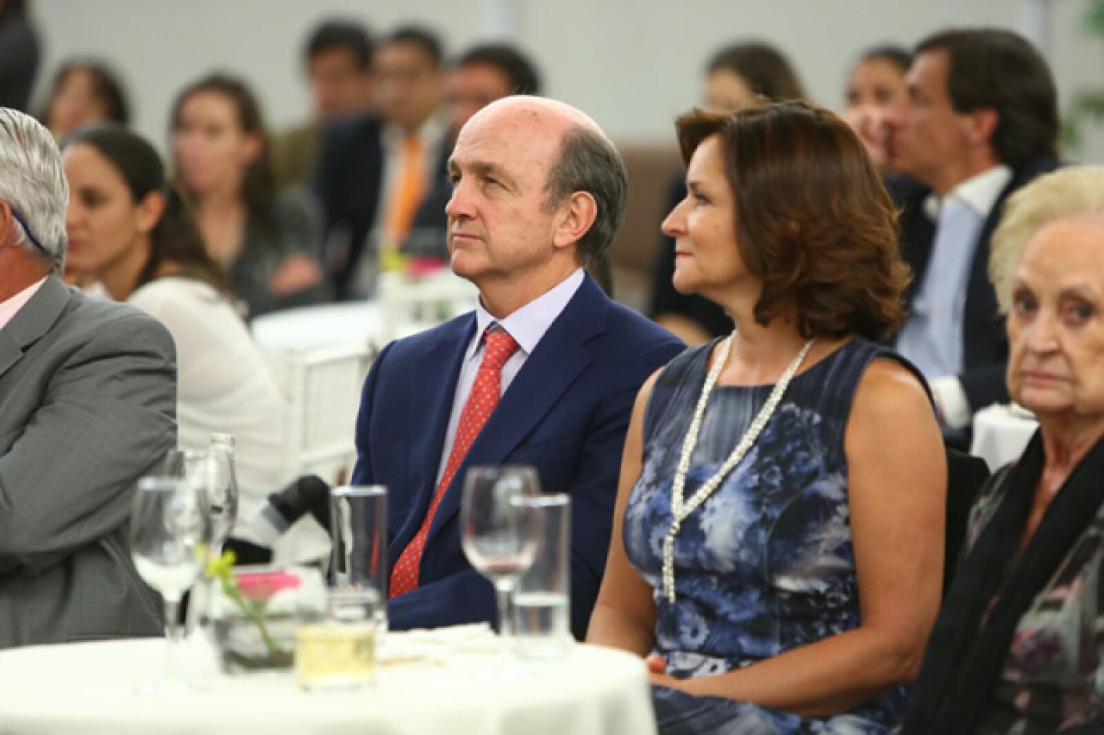 Federico y Andrea Toca