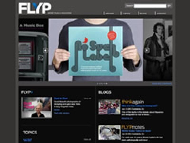 Flyp Media impulsa proyectos que tienen como eje central la imagen y el audio. (Foto: Cortesía)