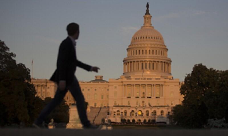 Un cierre ordenado llevaría alrededor de cuatro horas. (Foto: Getty Images)