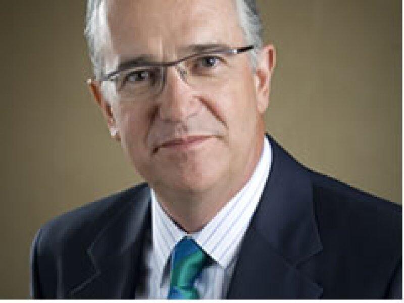 El dueño de TV Azteca sostiene que las autoridades financieras no están combatiendo bien la crisis. (Foto: Duilio Rodrìguez)