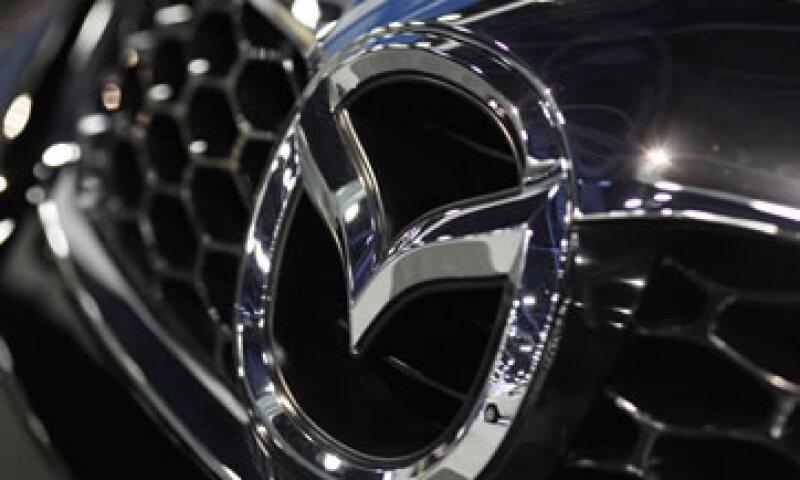 Brasil y México acordaron el jueves fijar límites a su comercio bilateral de vehículos livianos. (Foto: AP)