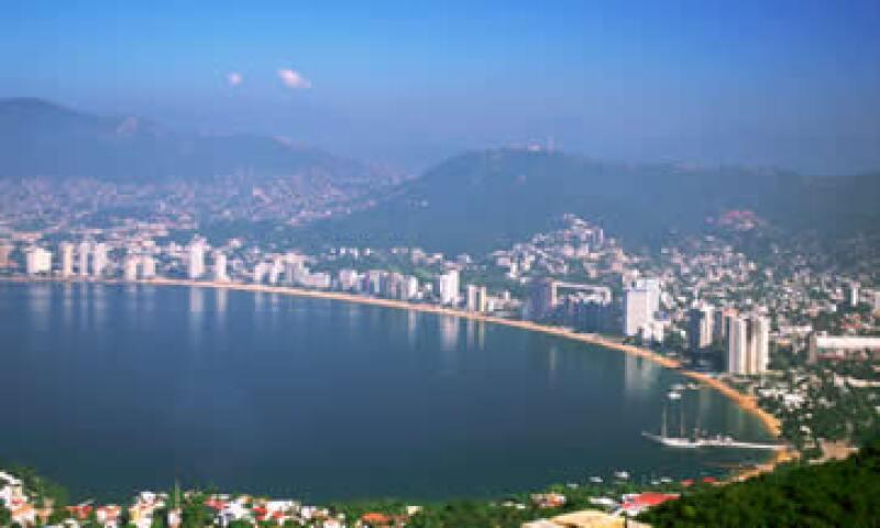 Acapulco ha padecido un aumento en los asesinatos relacionados al narcotráfico, que casi se triplicaron el año pasado. (Foto: Thinkstock)