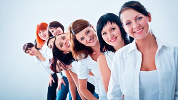 En el país, 19% de los emprendedores son mujeres, según cifras del INEGI y de la Secretaría de Economía. (Foto: Getty Images)