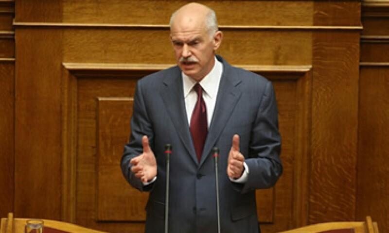 Grecia es el resultado de décadas de mala recaudación fiscal, de corrupción y de pésimas políticas, dice un analista. (Foto: Reuters)