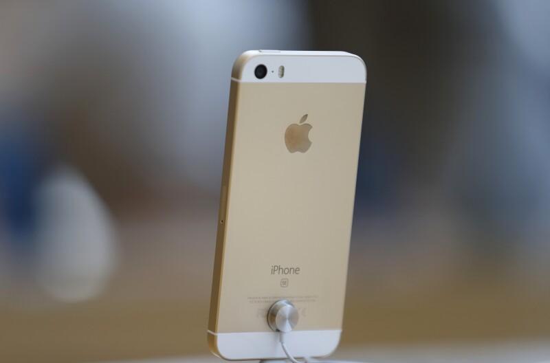 Se espera que las ventas del teléfono bajen por primera vez desde su lanzamiento en 2007.