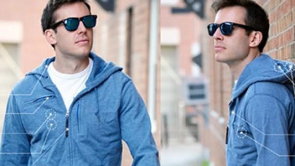 BauBax comenzará a vender la chaqueta al público a través de plataforma de comercio electrónico InDemand. (Foto: CNNMoney.com )