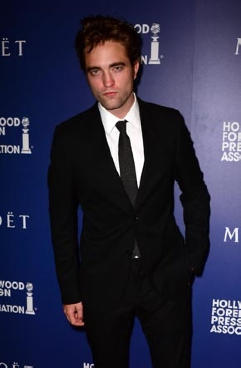 El actor confesó que disfrutó al máximo del rodaje de &#39The Rover&#39 a pesar de las incomodidades de estar en un lugar remoto de Australia.