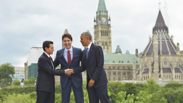 Cumbre en Ottawa