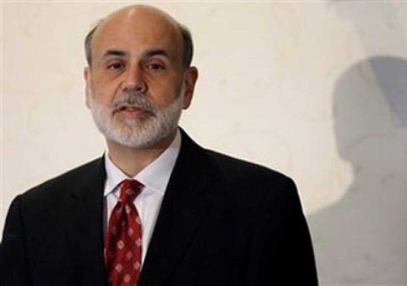 Ben Bernanke, presidente de la Reserva Federal, propuso aumentar los poderes de la Fed sobre las instituciones financieras. (Foto: AP)
