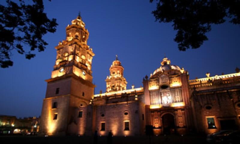 El Gobierno de Michoacán ha estimado un déficit de más de 9,000 millones de pesos. (Foto: Getty Images)