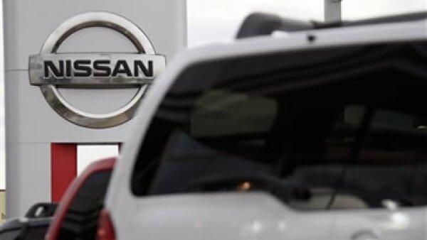 Nissan tuvo un crecimiento de 22% al cierre del primer semestre de 2011. (Foto: AP)