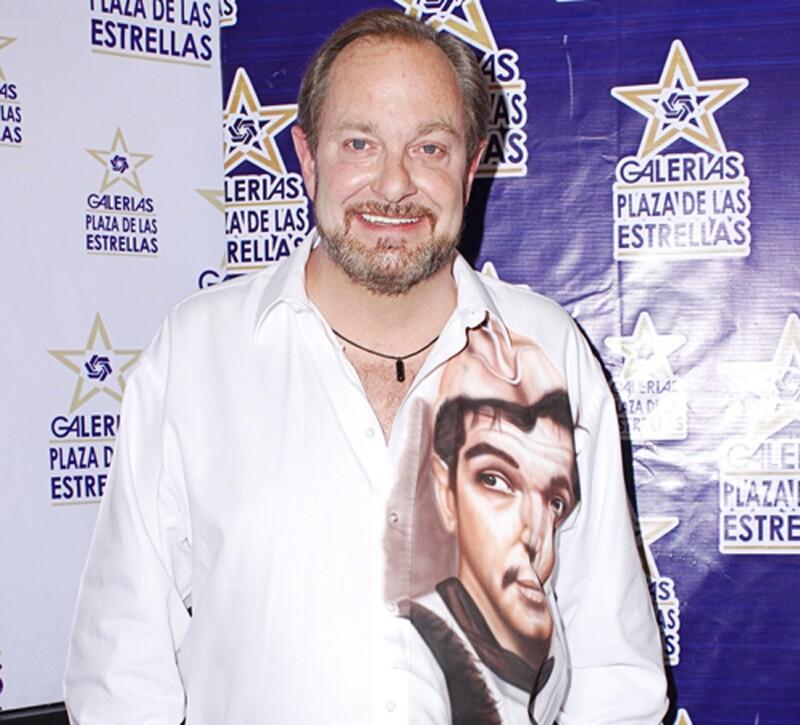 Mario Moreno Ivanova