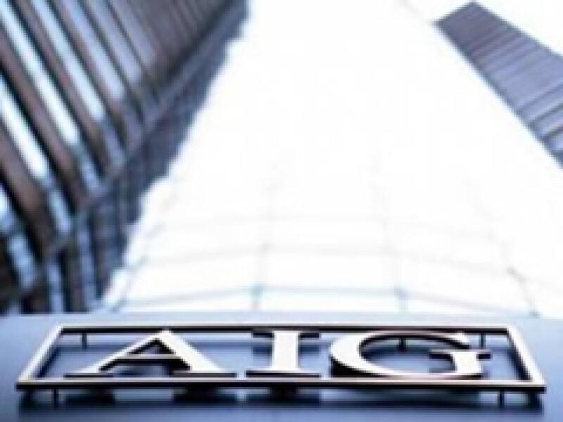 La aseguradora registró la mayor pérdida trimestral en la historia corporativa de EU.  (Foto: Reuters )