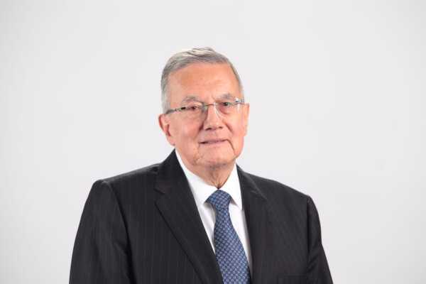 Guillermo Ruiz Argüelles será el secretario de Salud. FOTO: Especial