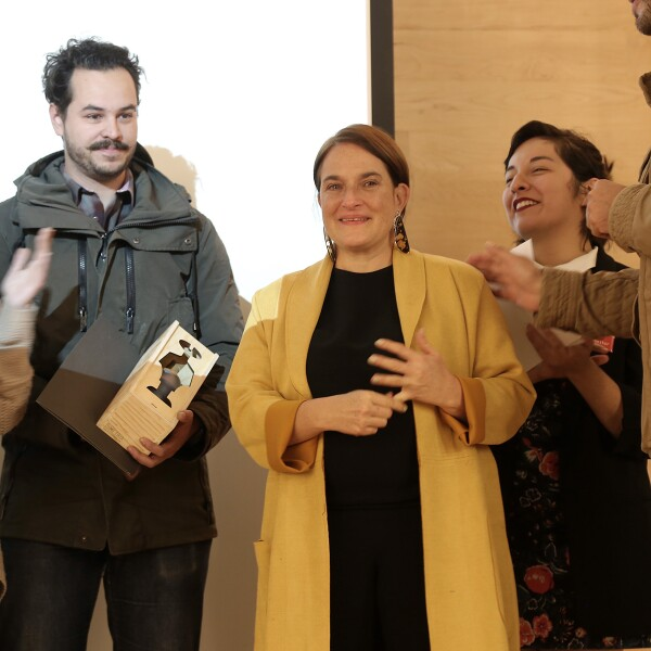 Fiesta de clausura de Design Week