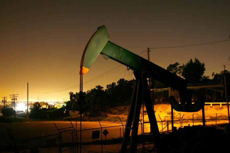 Irán produce 3.5 millones de barriles de crudo diarios. (Foto: Thinkstock)