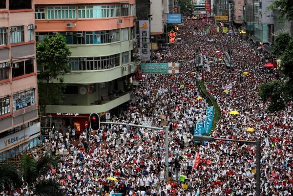 Recuerdos de protestas.