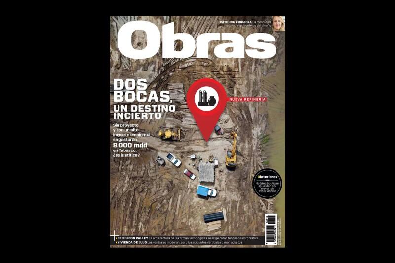 Portada OBRAS MARZO 2019