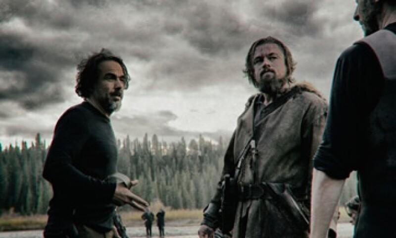 The Revenant es la nueva película del mexicano Alejandro González Iñárritu. (Foto: 20th Century Fox )