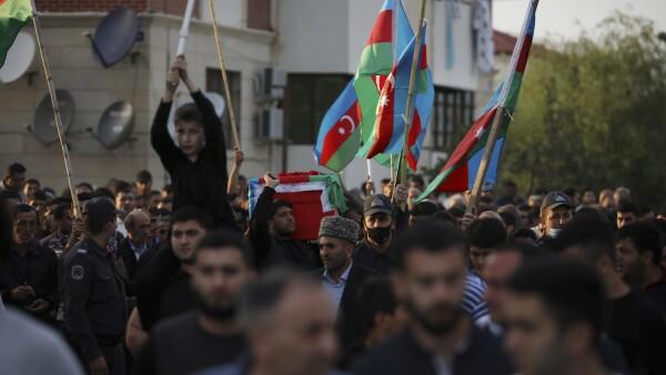 ¿Intervención turca?