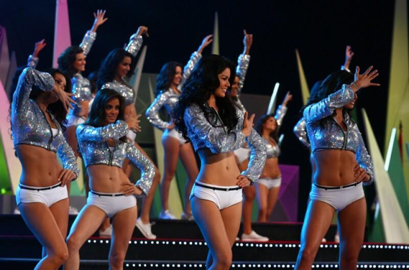Concursantes de Nuestra Belleza México 2011