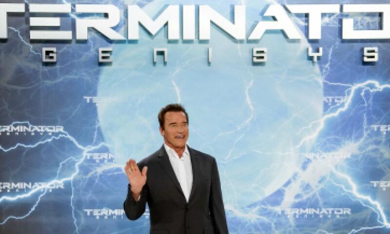 El actor austriaco se confesó en una entrevista con Howard Stern. (Foto: Reuters/Archivo)