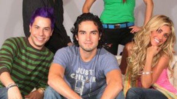 El productor que lanzara al estrellato al sexteto mexicano, aseguró que el grupo es talentoso y cada uno lo demostrará con el tiempo.