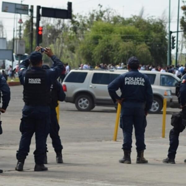 Michoacán bloqueos 3