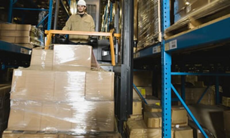 Las ventas de muebles crecieron 1.1%, mientras que las de maquinaria subieron 0.5%. (Foto: Thinkstock)