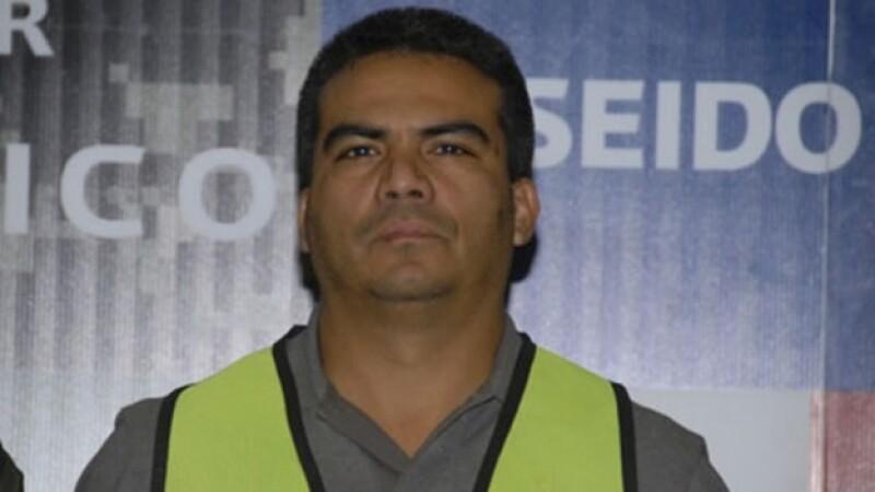 Jesús Alfredo Salazar Ramírez
