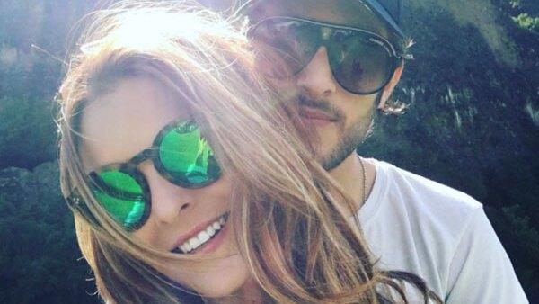 Aunque aún no hacen público si tienen o no una relación, la rumorada pareja no deja de mandarse mensajes románticos en Instagram.