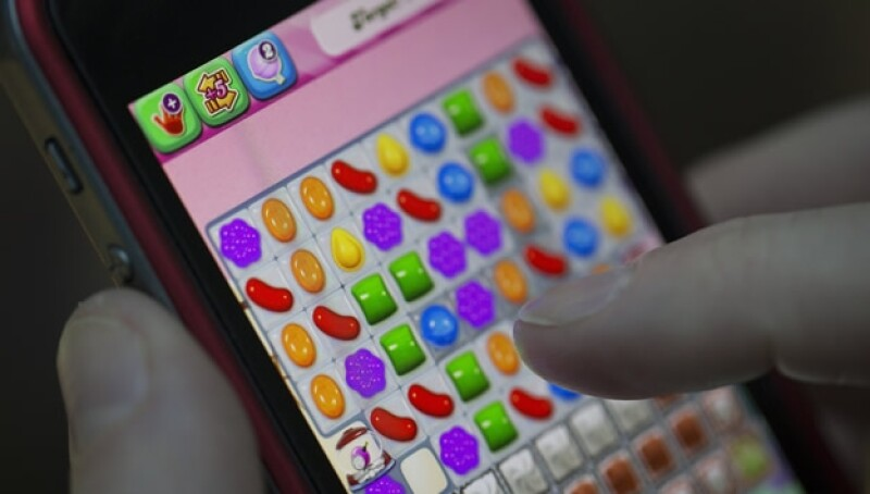 Candy Crush juegos apps