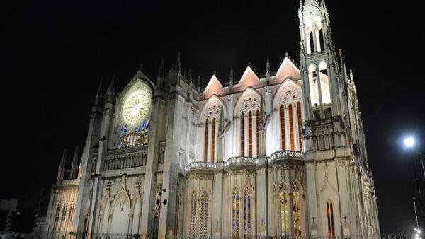 Templo Expiatorio en León, Guanajuato