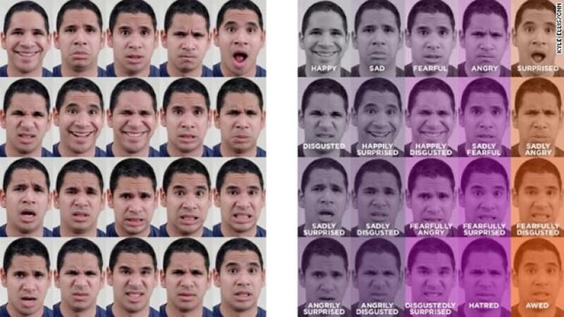emociones científicos