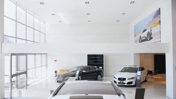 Interiorismo de Autos