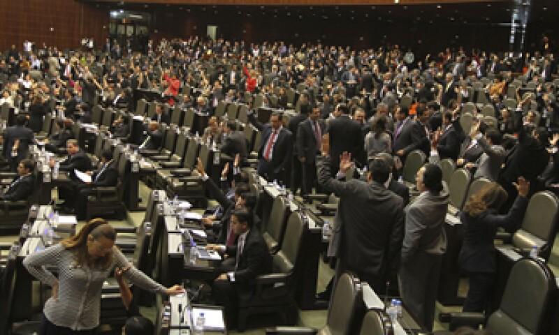La ABM considera que los integrantes del Pacto por México ya han limado sus diferencias. (Foto: Notimex)