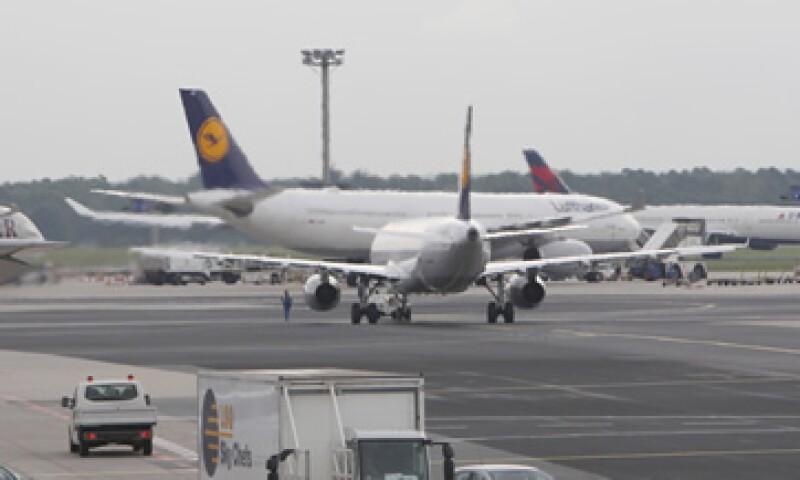 Por el momento, Lufthansa no ha negociado con el sindicato de pilotos.  (Foto: Reuters)