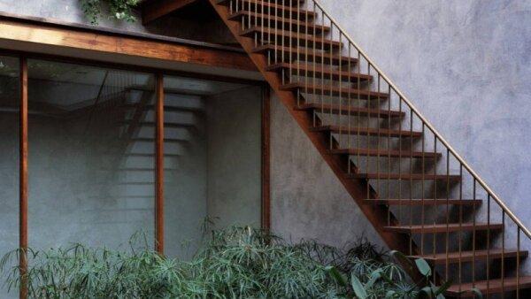 Casa en Pali Hill de Studio Mumbai